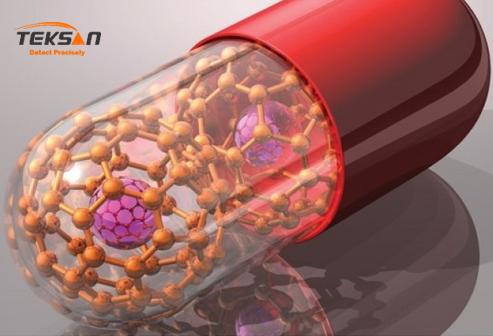فناوری نانو در علوم پزشکی