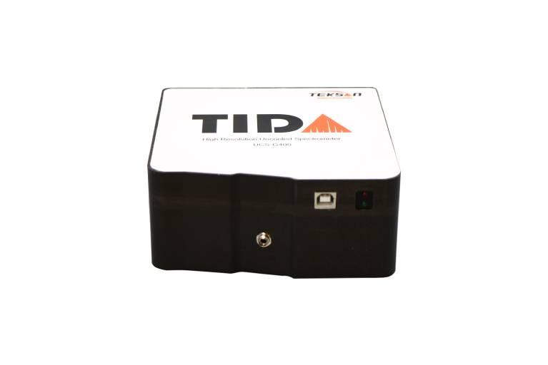 اسپکترومتر برای کاربردهای عمومی