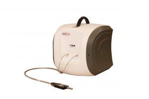 طیف سنج رامان قابل حمل