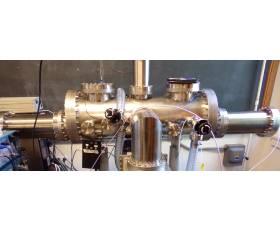 دستگاه طیف سنجی ترازهای چرخشی