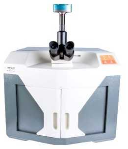میکروسکوپ رامان تکرام