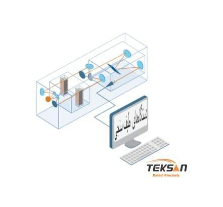 انواع دستگاههای طیف سنجی