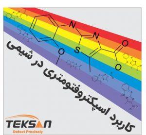 :اربرد اسپکتروفتومتری در شیمی