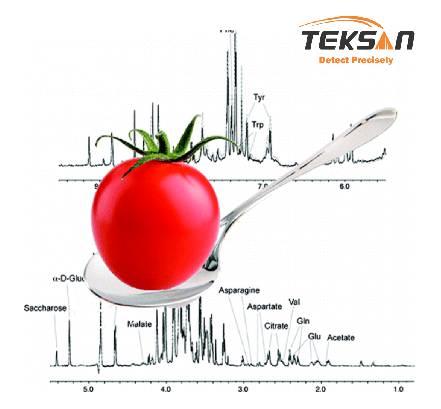 کاربرد طیف سنجی در صنایع مواد غذایی